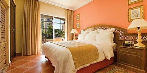 Забронировать Marriott's Playa Andaluza