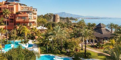 Забронировать Kempinski Hotel Bahía