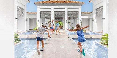 Забронировать Hotel Fuerte Estepona