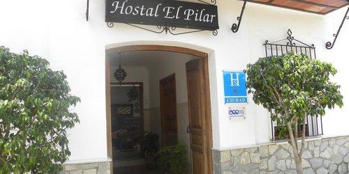 Забронировать Hostal El Pilar