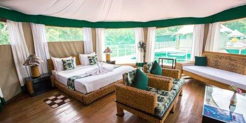 Забронировать 4 Rivers Floating Lodge