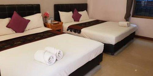 Забронировать Apex Koh Kong Hotel