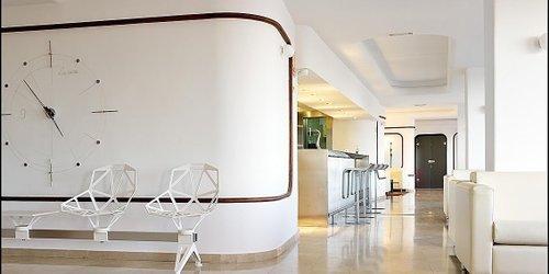 Забронировать Best Western Hotel Albahia