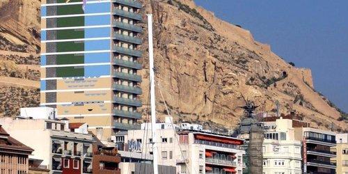 Забронировать Tryp Alicante Gran Sol Hotel