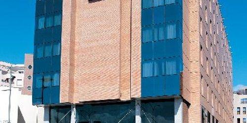 Забронировать NH Ciudad de Almeria