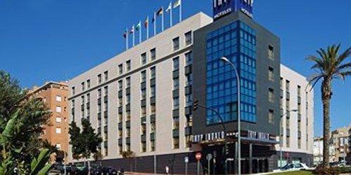 Забронировать Tryp Indalo Almería Hotel