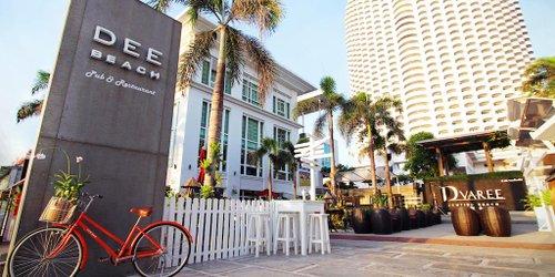 Забронировать D Varee Jomtien Beach, Pattaya