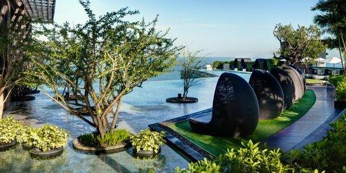 Забронировать Hilton Pattaya