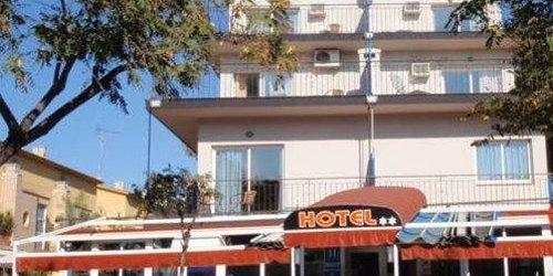 Забронировать Hotel Rodsan Suizo