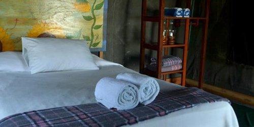 Забронировать Sian Ka'an Camping by CESIAK