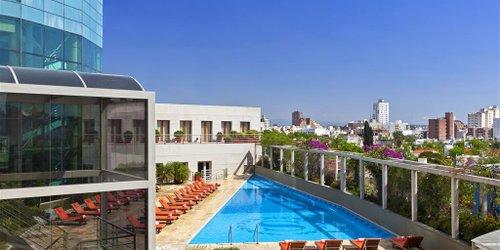 Забронировать Sheraton Cordoba Hotel