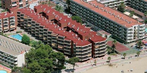 Забронировать Apartaments Voralmar - Mas d'en Gran