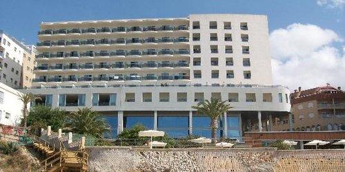Забронировать Hotel Bahía Calpe