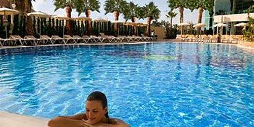 Забронировать Hotel AR Diamante Beach Spa