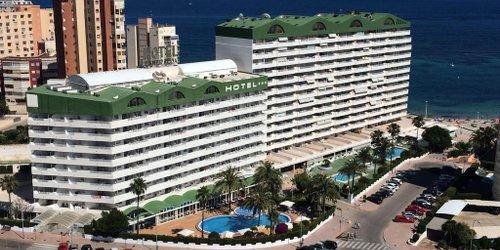 Забронировать Hotel AR Roca Esmeralda & Spa