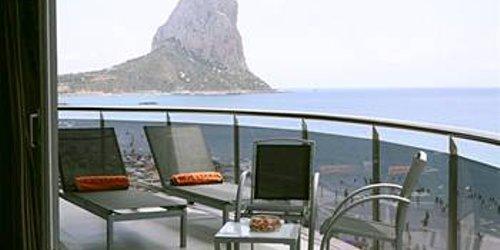 Забронировать Gran Hotel Sol y Mar