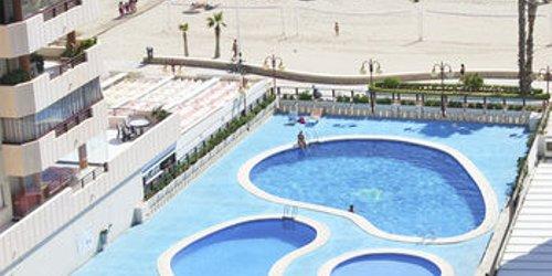 Забронировать Apartamentos Topacio
