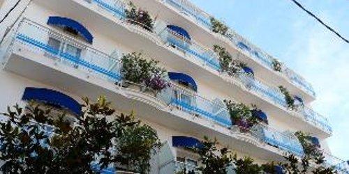 Забронировать Hotel Mediterrani Express