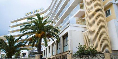 Забронировать Hotel Esplai