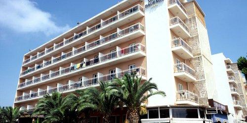 Забронировать Hotel Serhs Vila de Calella