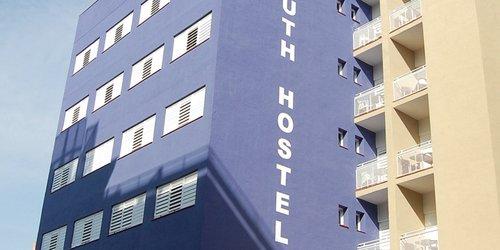 Забронировать Estrella de Mar Youth Hostel