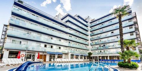 Забронировать Hotel Mar Blau