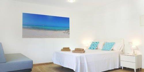Забронировать Apartamentos Vistalmar Mallorca