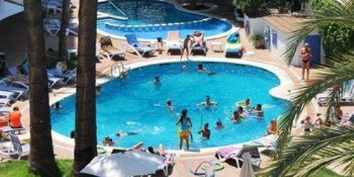 Забронировать Hotel Apartamentos Solimar
