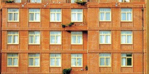 Забронировать NH Bilbao Deusto