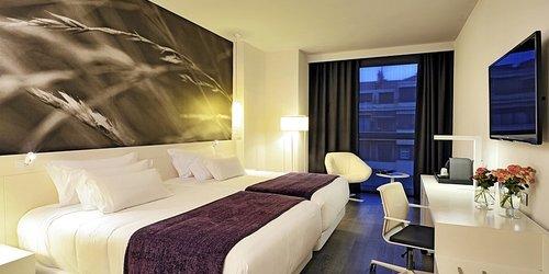 Забронировать NH Collection Villa de Bilbao