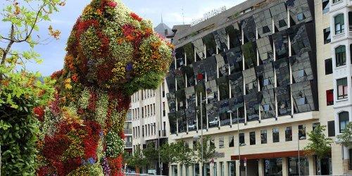 Забронировать Silken Gran Hotel Domine Bilbao