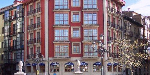 Забронировать Tryp Bilbao Arenal Hotel