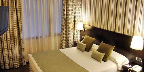 Забронировать Hotel Conde Duque Bilbao