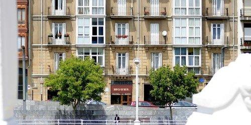 Забронировать Hotel Ripa