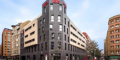 Забронировать Ibis Bilbao Centro
