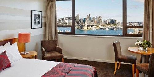 Забронировать North Sydney Harbourview Hotel