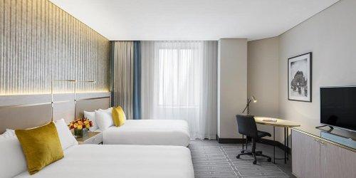 Забронировать Radisson Blu Plaza Hotel Sydney