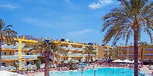 Забронировать Apartamentos Turisticos Terralta