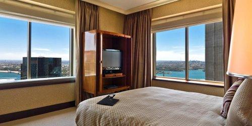 Забронировать Amora Hotel Jamison Sydney