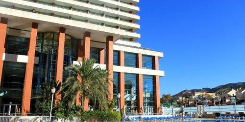 Забронировать Hotel Levante Club & Spa