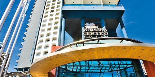 Забронировать Hotel Madeira Centro