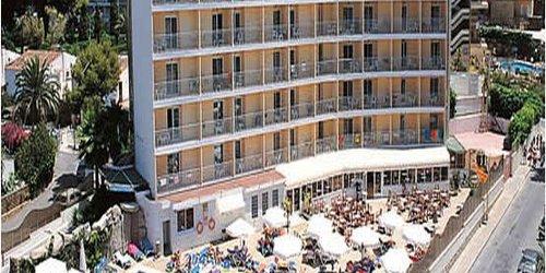 Забронировать Hotel Servigroup Rialto