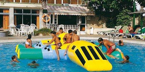 Забронировать Hotel Servigroup Torre Dorada