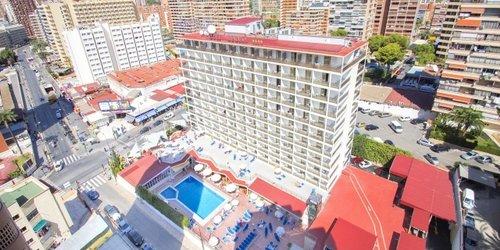 Забронировать Hotel Servigroup Nereo