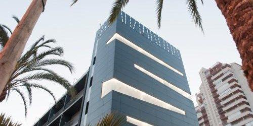 Забронировать Hotel El Palmeral