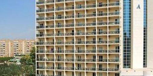 Забронировать Hotel RH Princesa