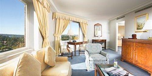 Забронировать Sir Stamford Circular Quay