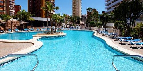 Забронировать Poseidon Resort