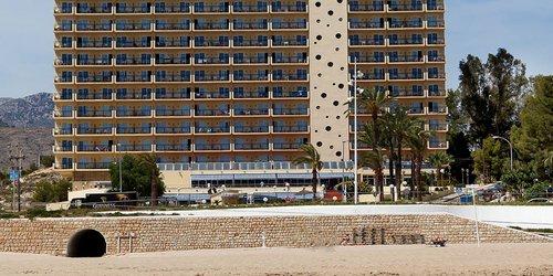 Забронировать Hotel Poseidon Playa