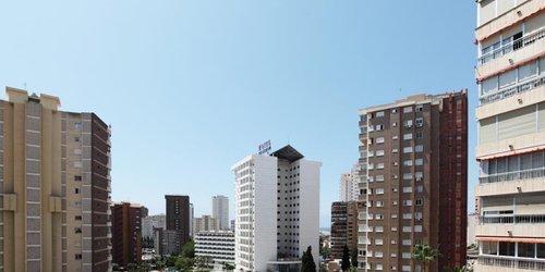 Забронировать Apartamentos Benimar